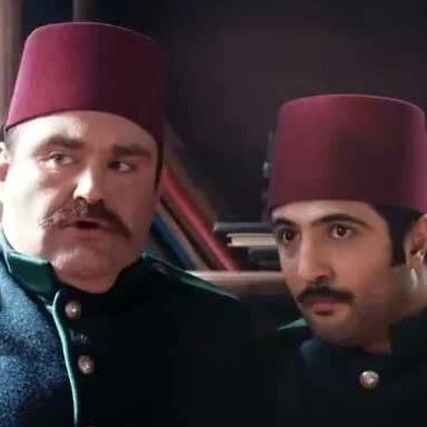 Filinta'dan ramazan spin-off'u