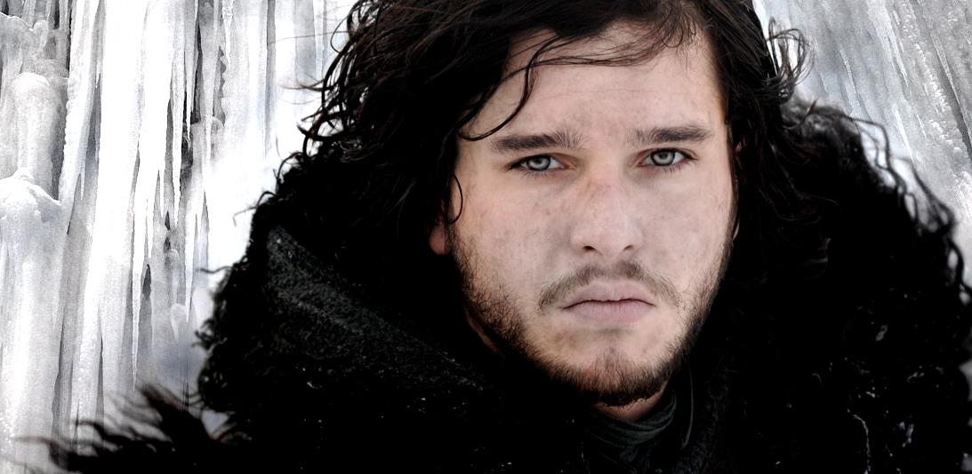 Bir Jon Snow Muamması