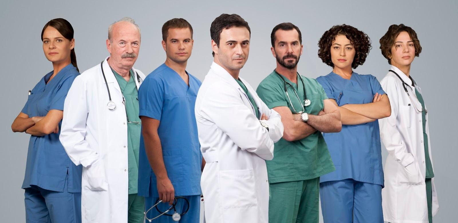 İki günah keçisi: Doktorlar ve Papatyam
