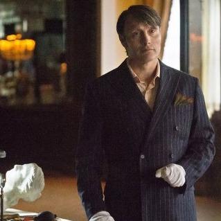 Hannibal 3. Sezon 5. Bölümden kareler