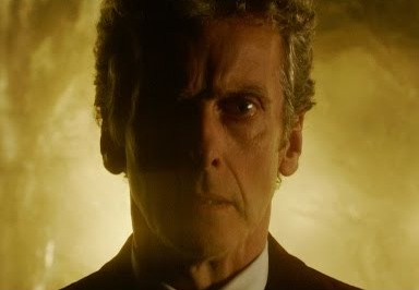 Doctor Who 9. Sezon Fragman-2