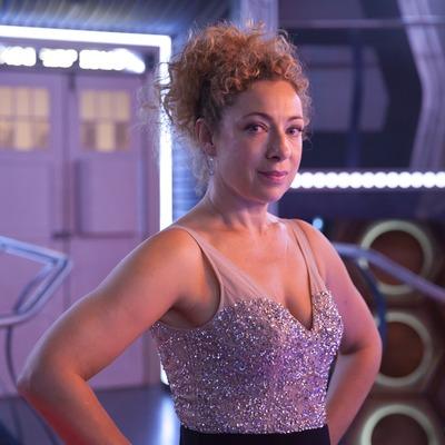 River Song, Doctor Who'ya geri dönüyor!