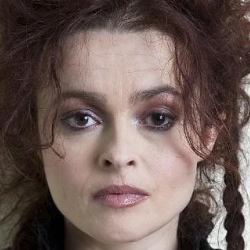 Helena Bonham Carter yeniden televizyona geliyor!