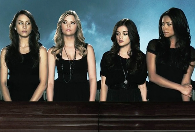 sigla pretty little liars